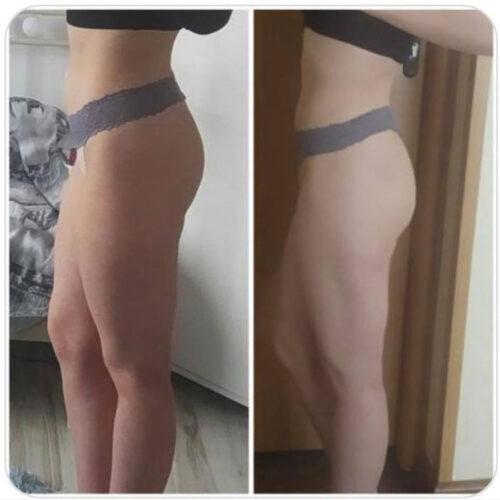Home full body Workout - domowy trening całego ciała photo review