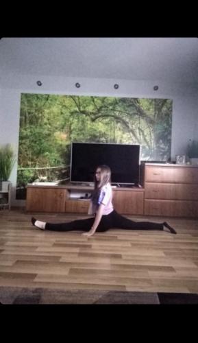 Full Body Stretching - funkcjonalny i relaksacyjny photo review